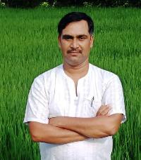 Ashok Kumar Gautam  /चीफ प्रॉक्टर अशोक कुमार गौतम