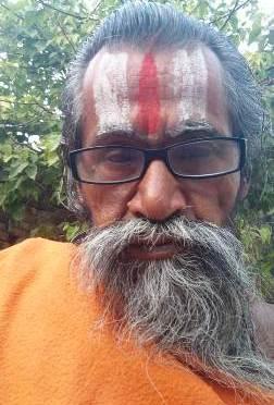 Hindi Kavita  Prabhu Ram / बाबा कल्पनेश